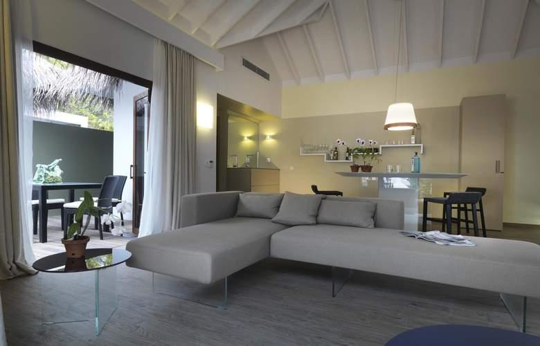Cocoon Maldives Resort - Room - 14