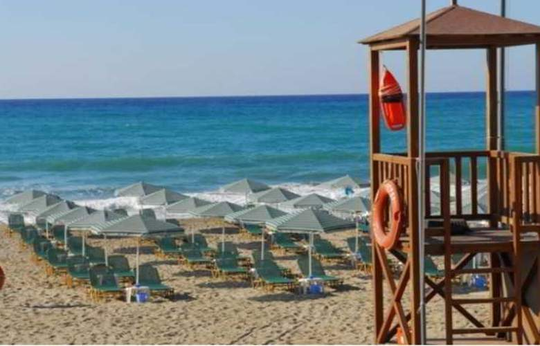 Minos Mare  - Hotel - 0