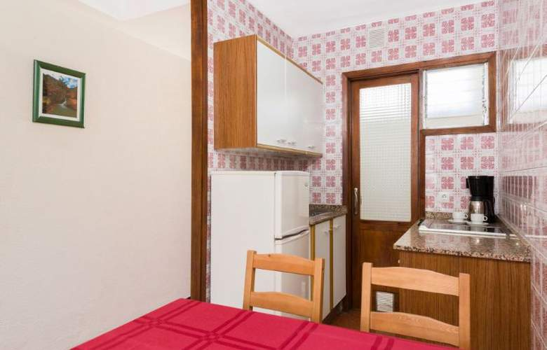 Las Gondolas - Room - 7