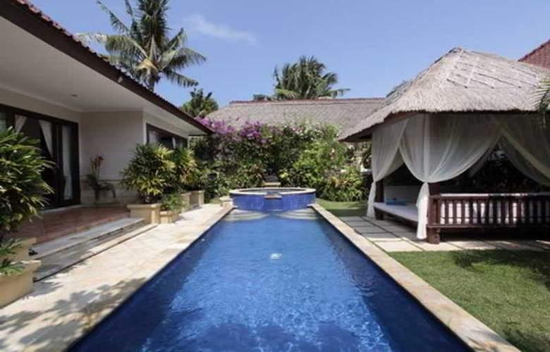 The Zen Villas - Pool - 4