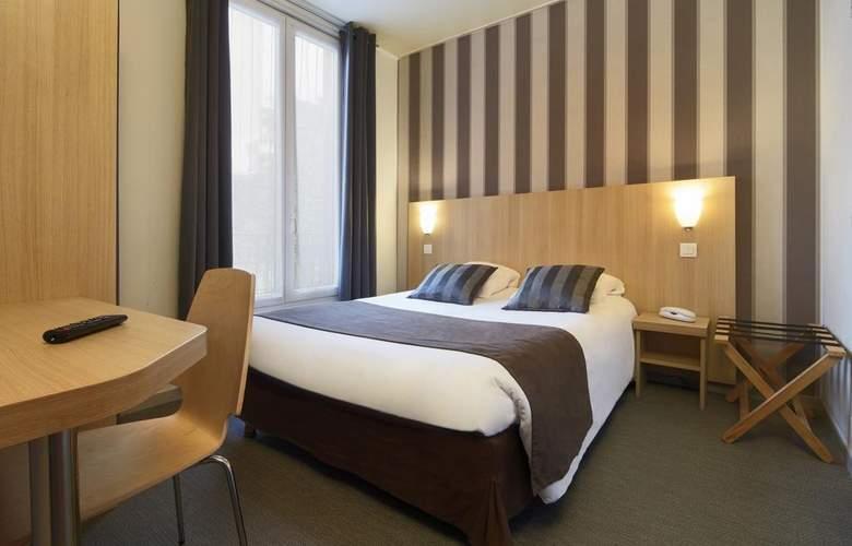 Paris Villette - Room - 1