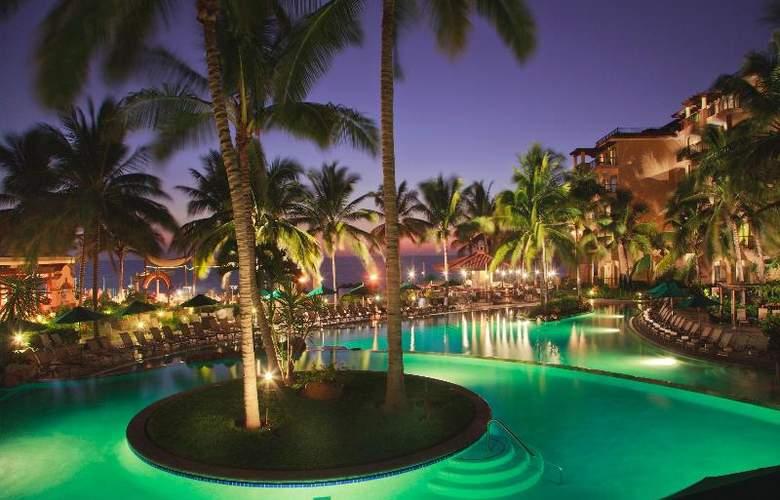 Villa del Palmar Flamingos Beach Resort & Spa - Pool - 18