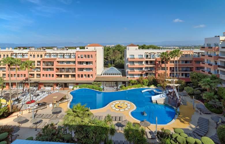 H10 Mediterranean Village - Hotel - 10