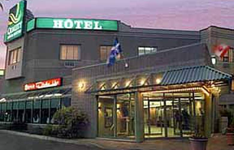 Quality Inn & Suites Brossard - General - 1