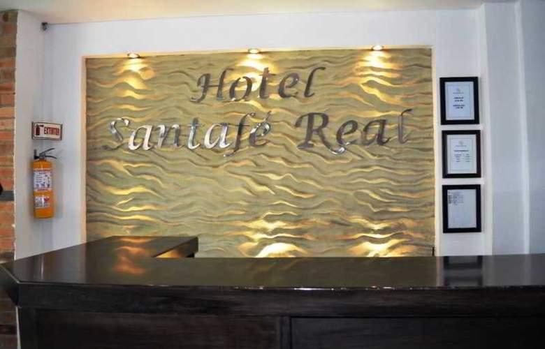 Hotel Santafe Real - General - 4