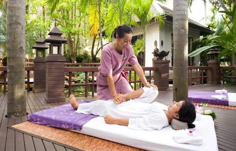 Siam Bayshore Resort - Sport - 21