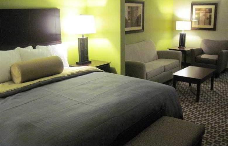 Best Western Plus Chalmette Hotel - Hotel - 27