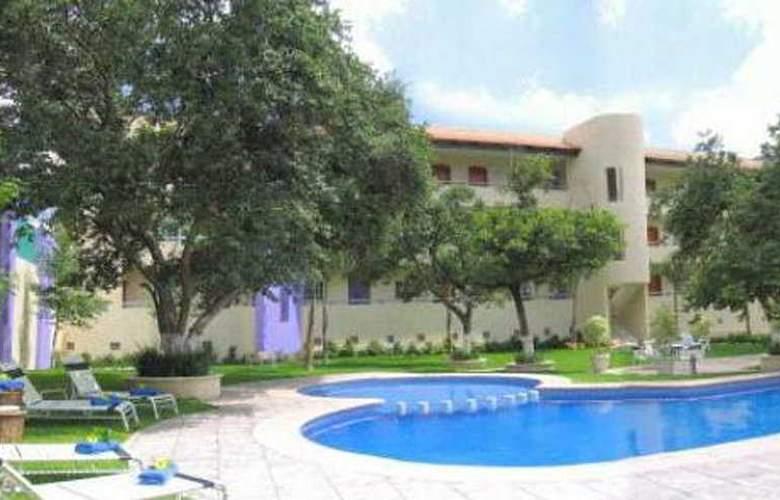 Suites Carolina - Pool - 8