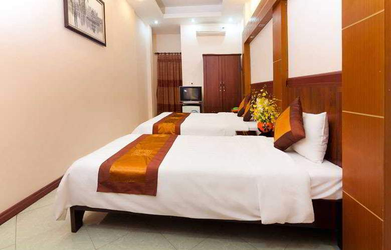 Hanoi Lucky Queen Hotel - Room - 7