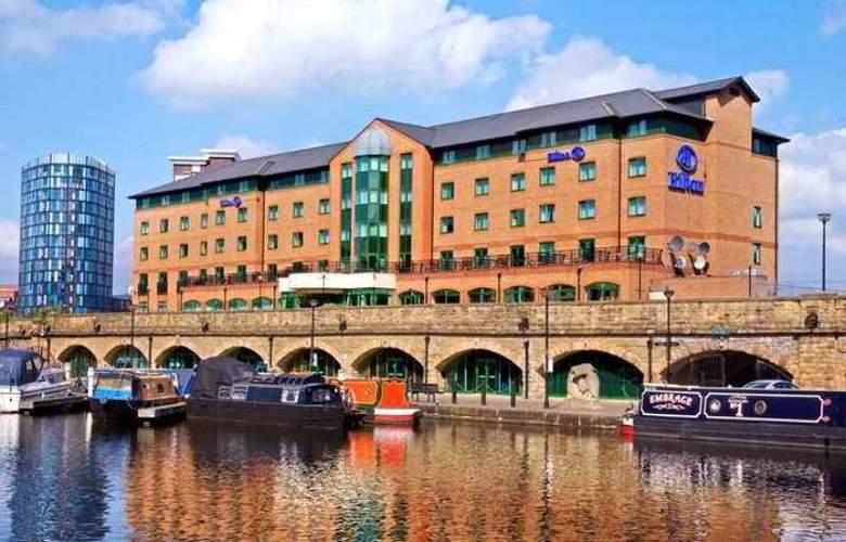 Hilton Sheffield - Hotel - 0