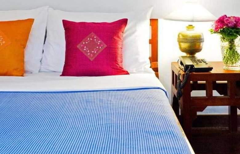 Angkor Village Hotel - Room - 17