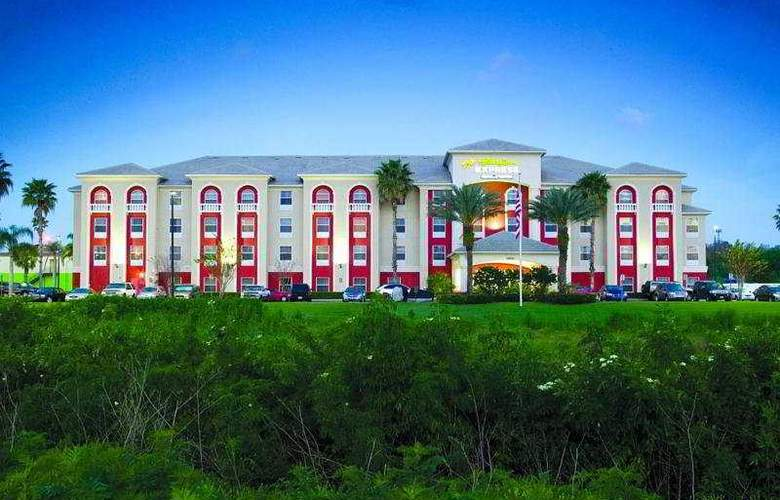 Holiday Inn Express Orlando Airport - Hotel - 0