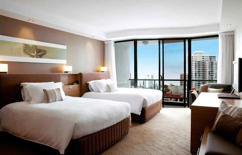 Sofitel Gold Coast Broadbeach - Room - 47