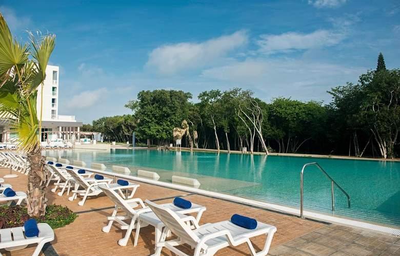 Iberostar Bella Vista Varadero - Pool - 3