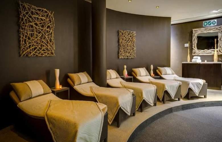 Arabella Western Cape Hotel & Spa - Sport - 48