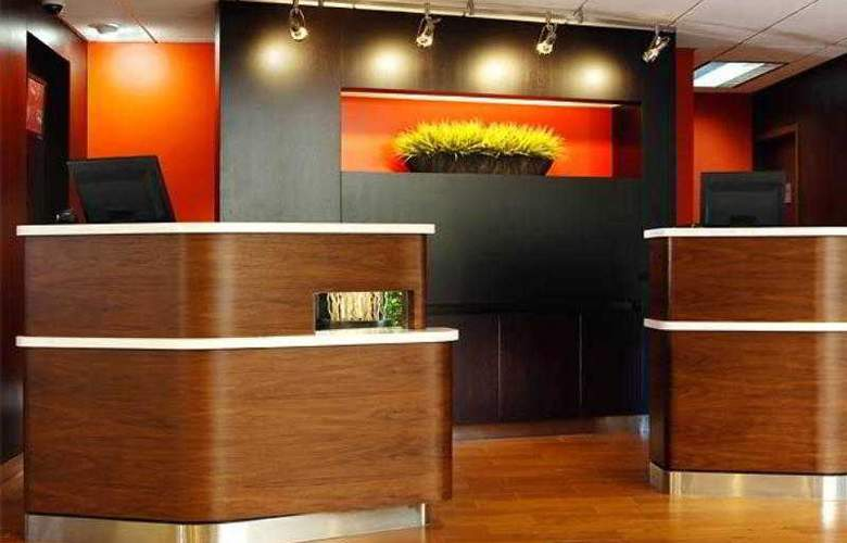 Courtyard Dallas Las Colinas - Hotel - 12