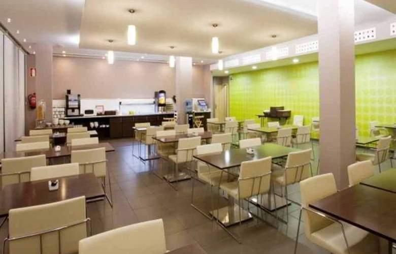Holiday Inn Express Vitoria - Restaurant - 3