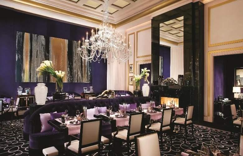 MGM Grand Hotel & Casino - Restaurant - 16
