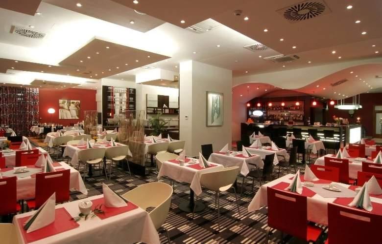 Rezidence Emmy - Restaurant - 6