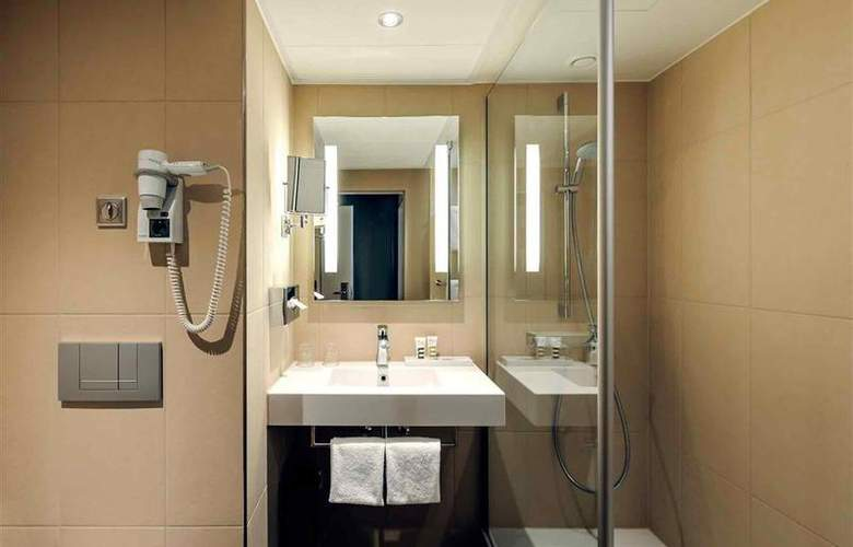 Mercure Hannover City - Room - 59