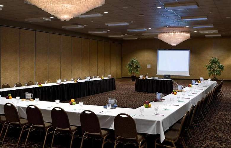 Best Western Ramkota - Conference - 77