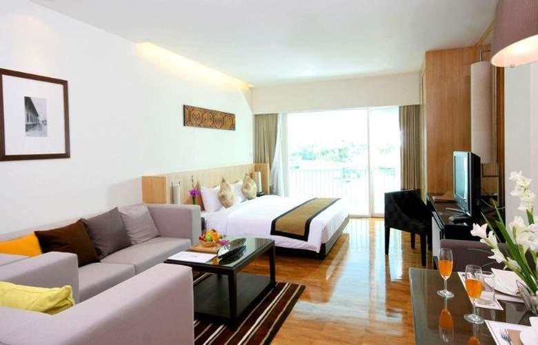 Kantary Hills Chiang Mai - Room - 9