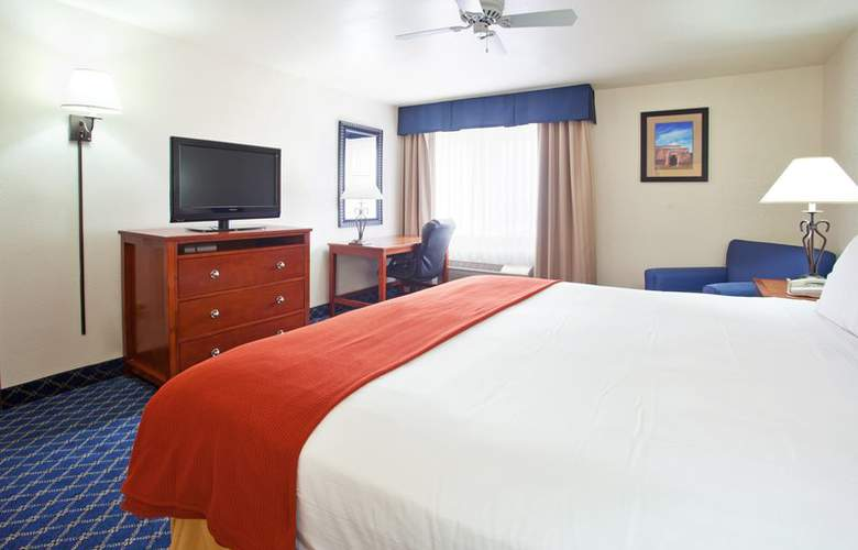 Holiday Inn Express Tucson-Airport - Room - 2