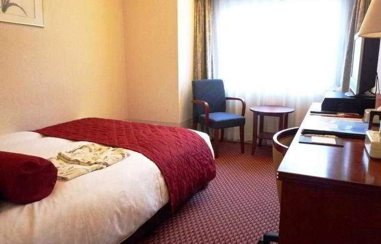 Hearton Hotel Kyoto - Room - 5