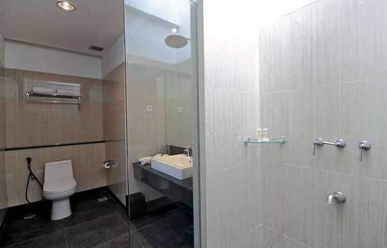 Santika Siligita Nusa Dua - Room - 17