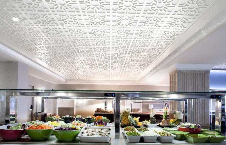 Torre del Mar - Restaurant - 30