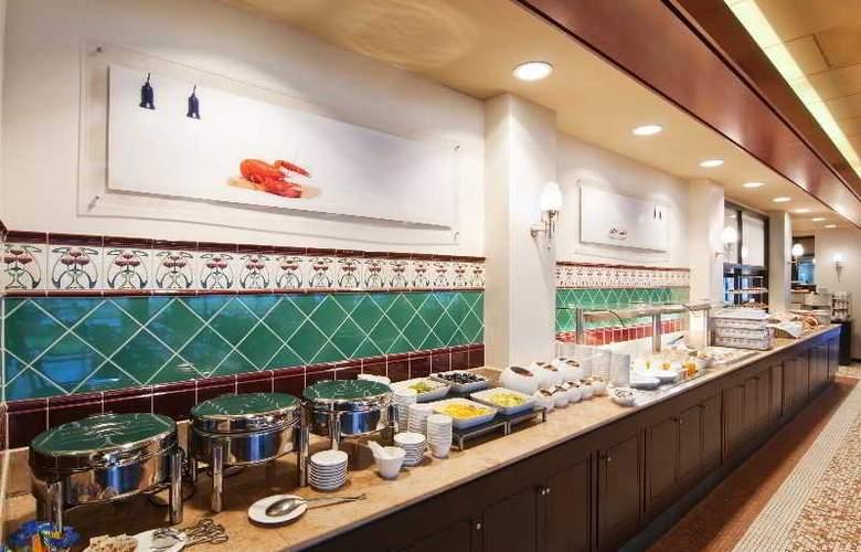 Holiday Inn Eindhoven - Restaurant - 18
