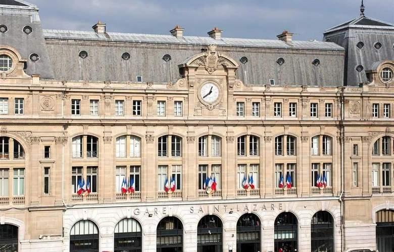 Mercure Opera Garnier - Conference - 50