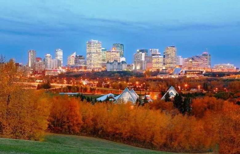 Travelodge Edmonton South - Hotel - 6