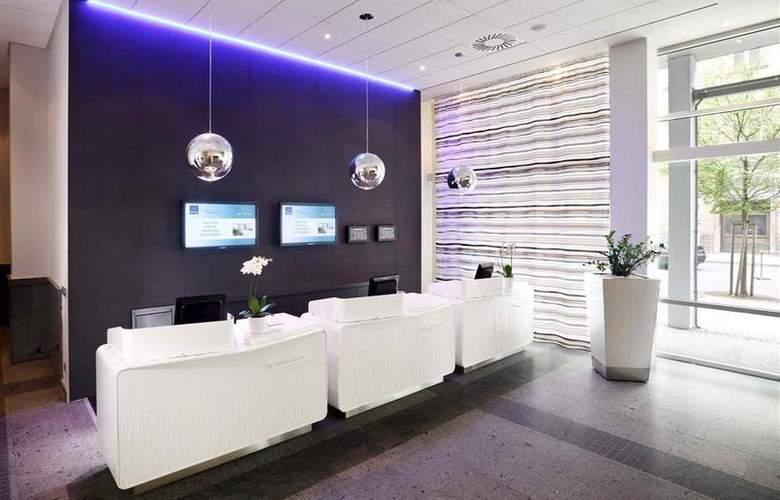 Novotel Praha Wenceslas Square - Hotel - 28