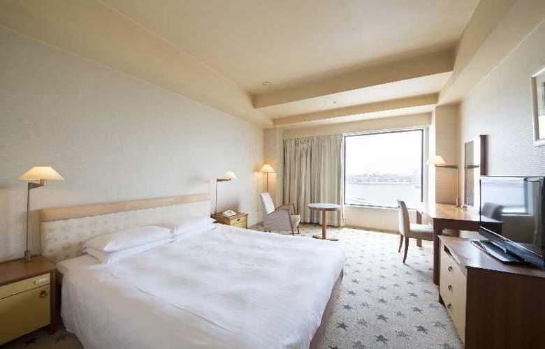 Hotel Seagull Tempozan Osaka - Hotel - 16