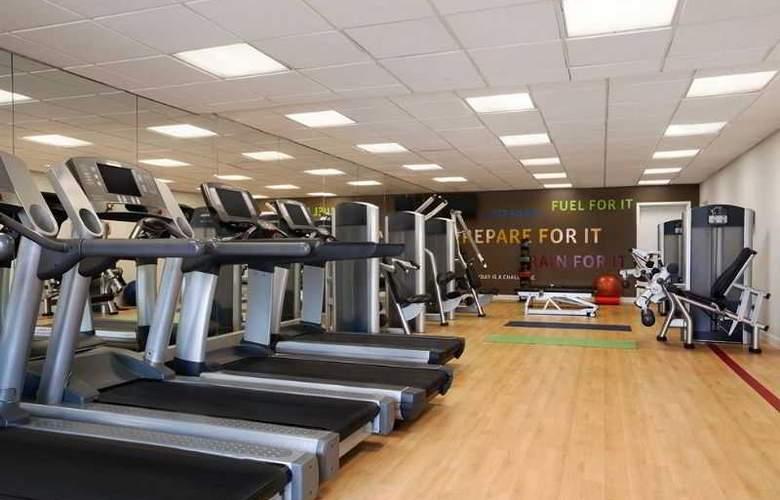 Hilton Meadowlands - Sport - 14