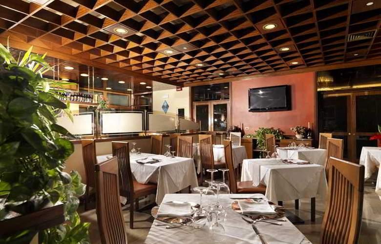 Al Pino Verde - Restaurant - 10