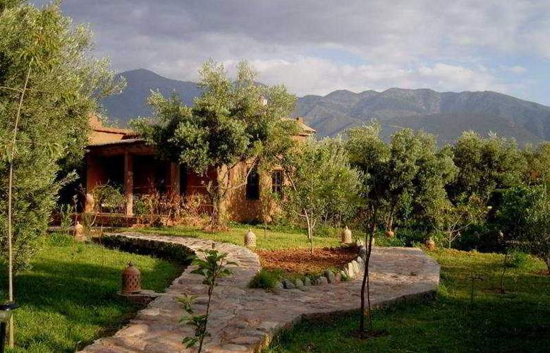 KSAR SHAMA, Atlas mountains - Hotel - 0