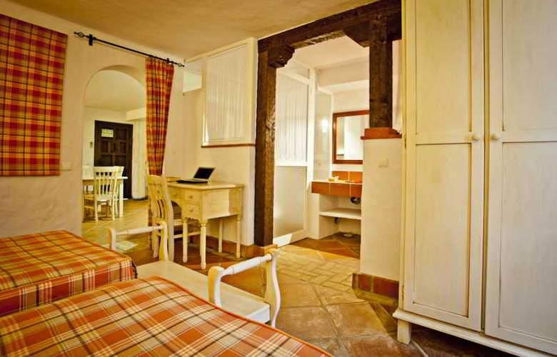 Hacienda Roche Viejo - Room - 32