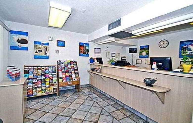 Motel 6 Kingman East - General - 5