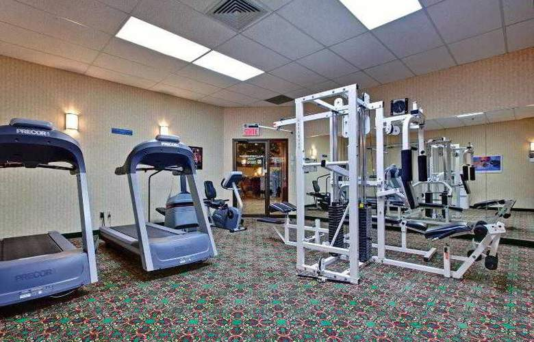 Holiday Inn Montreal Longueuil - Sport - 23