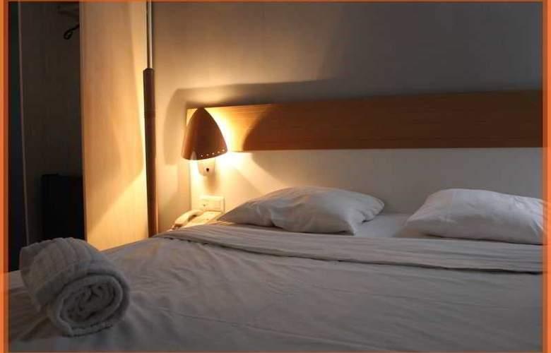 Midi Business Lodge - Room - 0