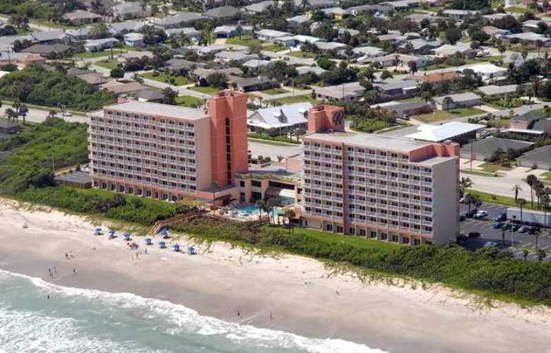 Doubletree Guest Suites Melbourne Beach - Hotel - 0