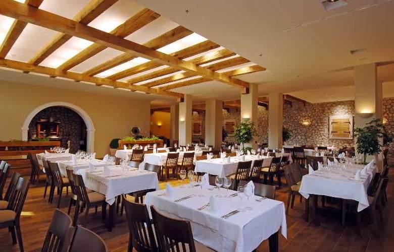 Sol Garden Istra Hotel & Village - Restaurant - 53