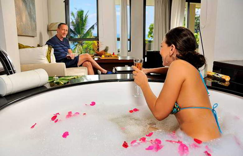 Le Cardinal Exclusive Resort - Room - 5