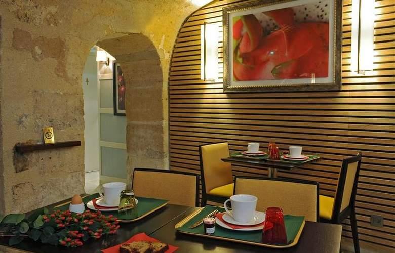 BEST WESTERN FOLKESTONE OPERA - Restaurant - 27
