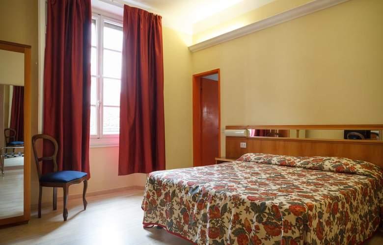 Basilea - Room - 8