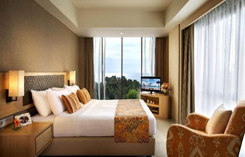 Citadines Kuta Beach Bali - Hotel - 1