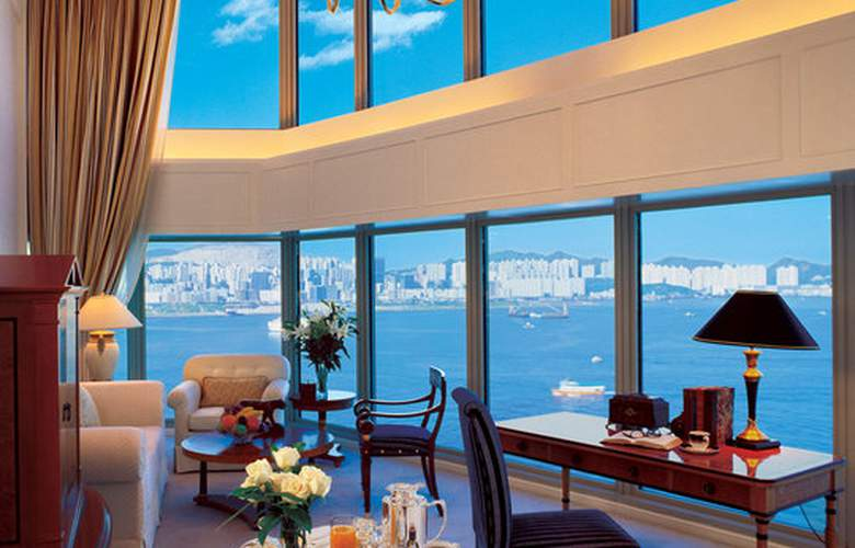 Harbour Grand Kowloon - Room - 8