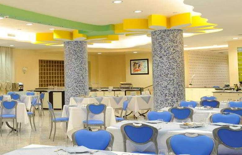 Grand Hotel Paradiso - Restaurant - 7